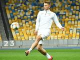 Скауты «Милана» следили за Миколенко в матчах с Францией и Германией