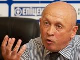 Николай Павлов: «В Мариуполе пожалели Шапаренко тысячу гривень»