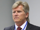 Васильев: «Главная цель — отобрать у России чемпионат мира по футболу»