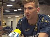 Илья Забарный: «Сыграть на таком турнире — это мечта футболиста»