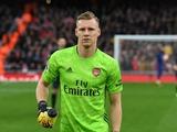 Лено: «Арсенал» может удивить «Ман Сити»