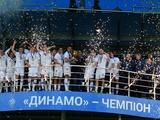 Бомбардиры и ассистенты «Динамо» в текущем сезоне