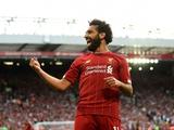 «Ливерпуль» готов продать Салаха по окончании сезона