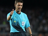 УЕФА уже определился с арбитром на финалы Лиги чемпионов и Евро-2020