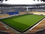 «Рух» и «Арена Львов» договорились о проведении матчей в сезоне 2021/22