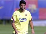 Суарес останется в «Барселоне» до истечения контракта