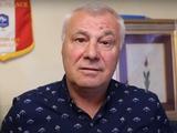 Анатолий Демьяненко: «Сборная Украины на правильном пути»