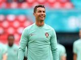 Роналду отказался от перехода в «Манчестер Сити» после разговора с Гвардиолой