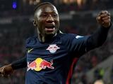 «РБ Лейпциг» исключил переход Кейта в «Ливерпуль»