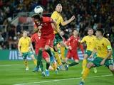Евро-2020, отбор, результаты четверга: Жерсон забил Сербии, но из гонки ее не выбил