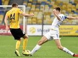 «Динамо» — на первом месте в УПЛ по проценту удачных отборов