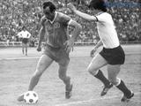 1986. Как Челебадзе перед крещением сына Баля попросил киевлян не ломать ему ноги и дать забить пенальти