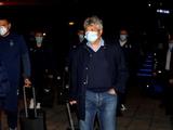 Делегация «Динамо» вчера вечером прибыла в Барселону. Сегодня киевляне будут сдавать очередные тесты на COVID-19