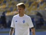 Артем Шабанов: «Казахстан? Не стоит верить анонимным телеграм-каналам. На данный момент я — игрок «Динамо»