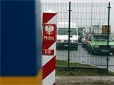 На время Евро-2012 граница между Украиной и Польшей будет практически открыта