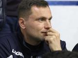 Остап Маркевич: «Сикорский извинился перед обществом и признал свою ошибку. Скорее всего, он станет игроком «Черноморца»