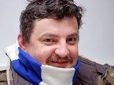 Андрей Шахов: «Солю — здоровья, Русину — тренерского доверия!»