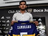 Карлос Самбрано: «Я отказался от хороших денег в «Динамо», но не по своей воле»