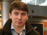 Сергей Серебренников: «Это сильнейшая сборная Украины за последние пятнадцать лет...»