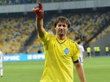 Александр Шовковский: «Прощальный матч? Если бы это от меня зависело...»