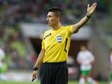 Стал известен арбитр матча Лиги наций между сборными Украины и Испании