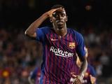 Усман Дембеле травмировался в матче против «Лиона»