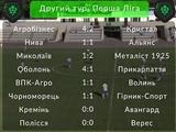 Первая лига, 2-й тур: ВИДЕО всех голов и обзоры состоявшихся матчей