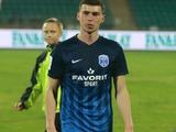 Владислав Огиря: «Шансы «Десны» на завоевание медалей велики»