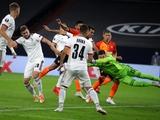 Лига Европы. Результаты всех матчей 1/4 финала: «Шахтер» вышел в полуфинал
