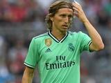 Модрич: «В «Реале» скучают по голам и характеру Роналду»