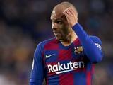 Брейтуэйт намерен заключить с «Барселоной» новый контракт