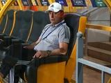 Юрий Вернидуб: «Обыграть «Реал»? Давайте немного опустимся на грешную землю»