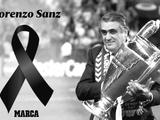 Бывший президент «Реала» Лоренсо Санс умер от коронавируса