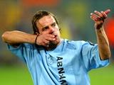 Ван дер Мейде: «Однажды я поцеловал Ибрагимовича в губы, после этого мне прилетело два удара»