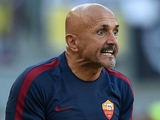 Лучано Спаллетти: «Наполи»играет в божественный футбол»