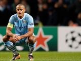 Капитан «Манчестер Сити» Компани вновь выбыл на длительный срок