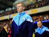 Александр Зинченко: «Когда приезжаю из «Манчестер Сити» в сборную Украины, мне не надо перестраиваться»