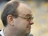 Артем Франков: «По-моему «Днепр-Арену» также взялись готовить под сборную, а потом выберут...»