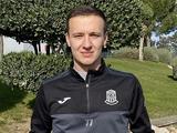 Максим Дегтярев: «После первого знакомства с Висенте Гомесом понял, что это — топ-тренер»