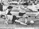 Союз-1988-21. Заваров – прощай, «Днепр» побеждает без олимпийцев