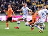 «Динамо» — «Шахтер»: где смотреть, онлайн трансляция (3 октября)