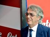 Моратти: «Все фанаты «Интера» мечтают увидеть Моуринью в Милане»
