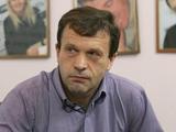 Сергей ШЕБЕК: «Коллина по натуре диктатор»