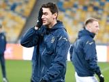 Роман Яремчук: «Успех в матче с Сербией это, в первую очередь — наш рейтинг»
