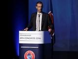 Новый президент УЕФА Александер Чеферин: «Футбол нуждается в эволюции»