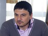 Александр Бойцан: «Через месяц Крым примут в РФС»