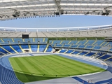 Официально. Матч Польша — Украина пройдет без зрителей