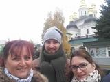 Київ очима мами та сестри Тамаша Кадара