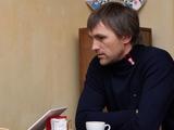 Бывший тренер Кухаревича Руслан Мостовой: «Николаю не стоит спешить со сменой клуба»