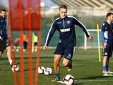 Александр Сваток: «Из «Хайдука» тоже можно попасть в сборную Украины»